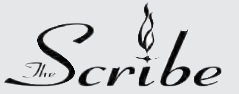 The Scribe - grey