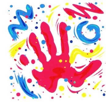 Fingerpainting