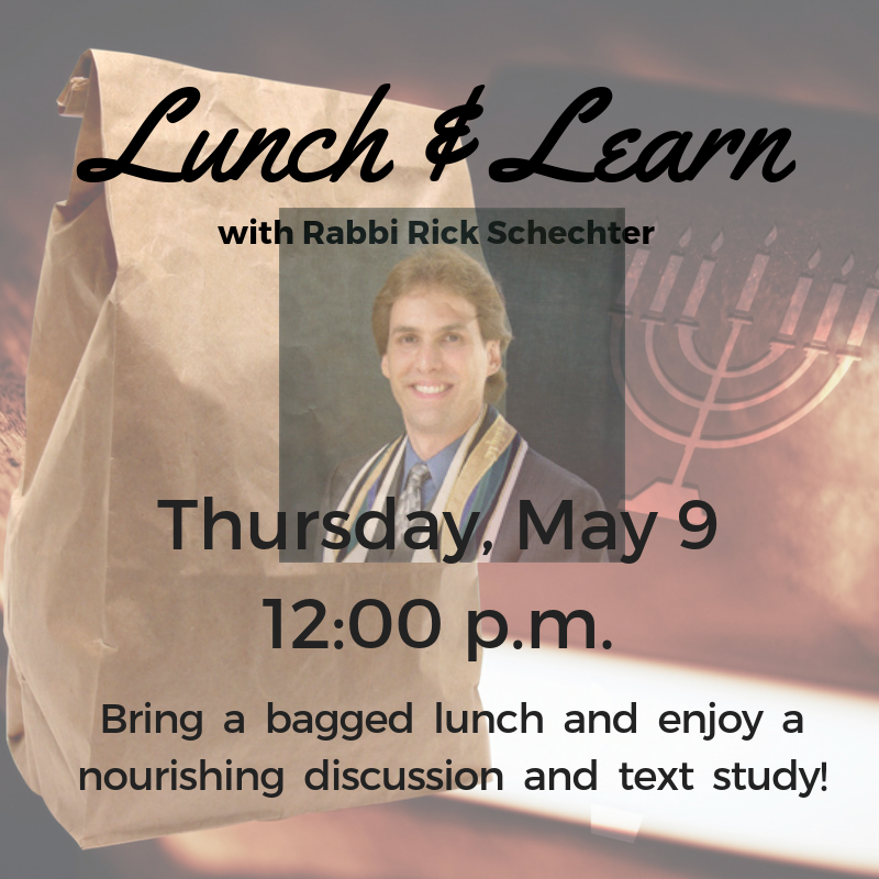 Lunch and Learn square 1